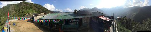 Nepal GivePower!